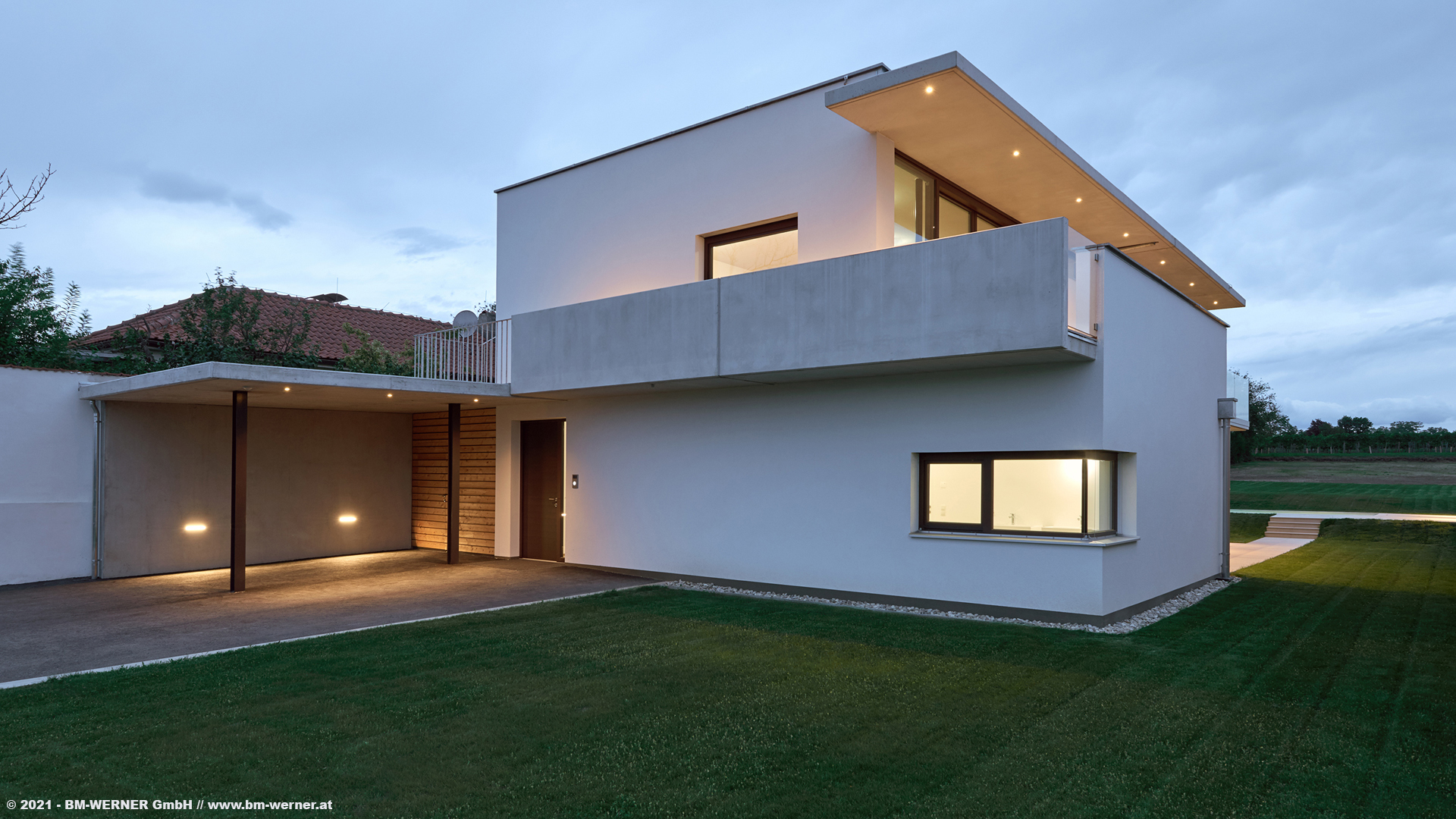 Casa Blanca – Etsdorf
